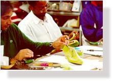 Introduction to Shoemaking, 5 Day Hands-On Workshop, Make a Pair of
